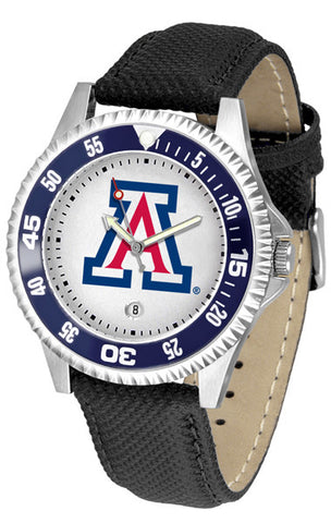 Arizona Wildcats Men Competitor Watch