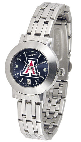 Arizona Wildcats Ladies Dynasty Watch With AnoChrome Dial