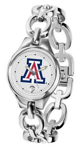 Arizona Wildcats Ladies Eclipse Watch