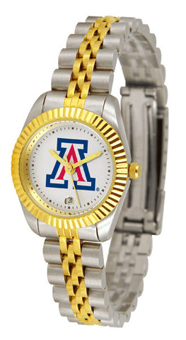 Arizona Wildcats Ladies Executive Watch