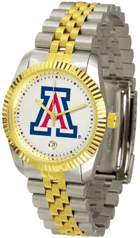 Arizona Wildcats Men's Executive Watch