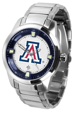 Arizona Wildcats Titan Men Watch