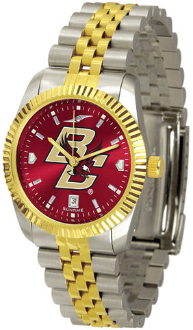 Mens Boston College Eagles - Executive AnoChrome Watch