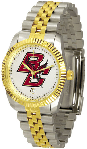 Mens Boston College Eagles - Executive Watch