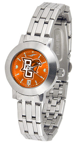 Bowling Green Falcons Ladies Dynasty Watch With AnoChrome Dial