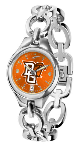 Bowling Green Falcons Ladies Eclipse Watch With AnoChrome Dial