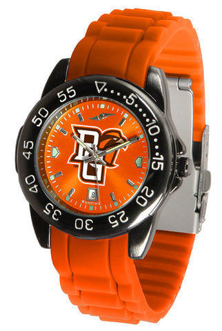 Bowling Green Falcons Fantom Sport AC Watch With Color Band