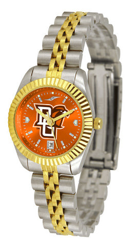 Bowling Green Falcons Ladies Executive Watch With AnoChrome Dial
