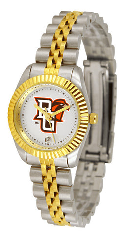 Bowling Green Falcons Ladies Executive Watch
