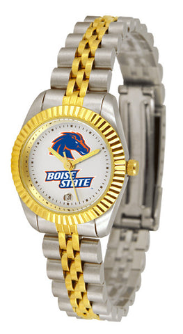 Ladies Boise State Broncos - Executive Watch