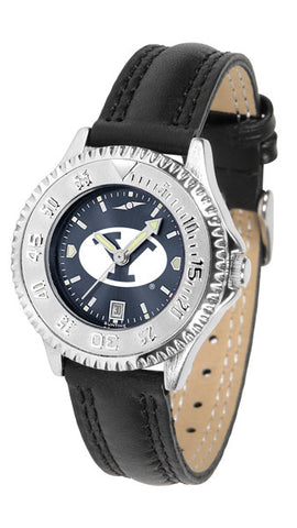 BYU Ladies Competitor Watch With AnoChome Dial