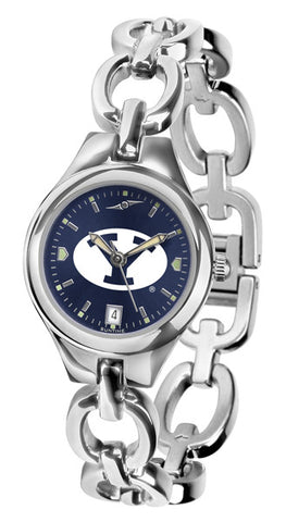 BYU Ladies Eclipse Watch With AnoChrome Dial