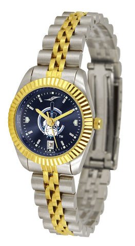 Ladies Citadel Bulldogs - Executive AnoChrome Watch