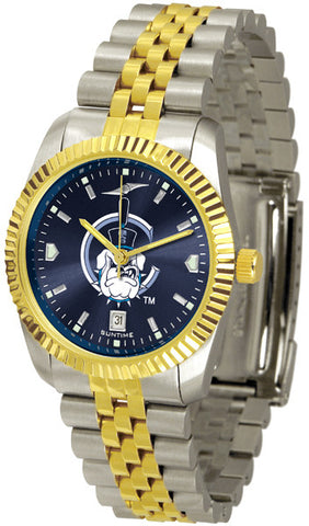 Mens Citadel Bulldogs - Executive AnoChrome Watch