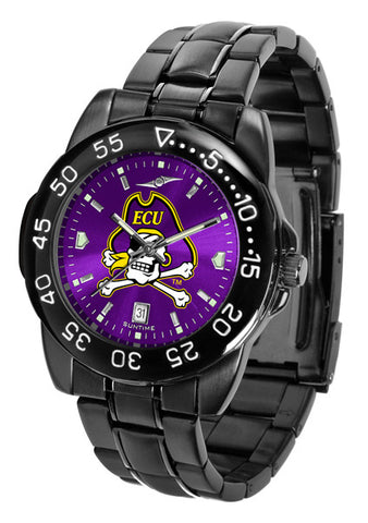 East Carolina Pirates Fantom Sport Men Watch With AnoChrome Dial