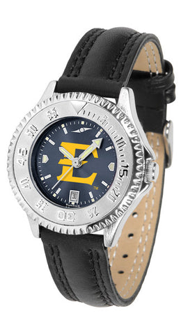 Ladies East Tennessee State Buccaneers - Competitor AnoChrome Watch