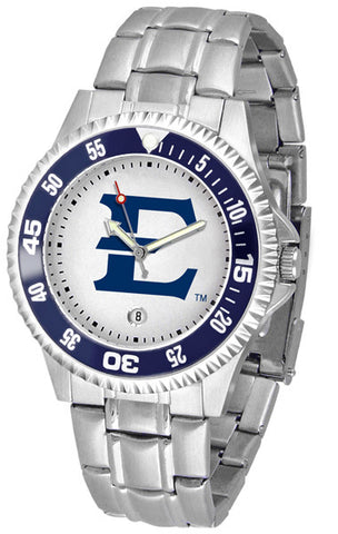 Mens East Tennessee State Buccaneers - Competitor Steel Watch
