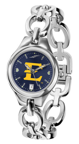 Mens East Tennessee State Buccaneers - Eclipse AnoChrome Watch