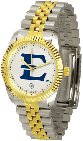 Mens East Tennessee State Buccaneers - Executive Watch