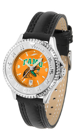 Ladies Florida A&M Rattlers - Competitor AnoChrome Watch