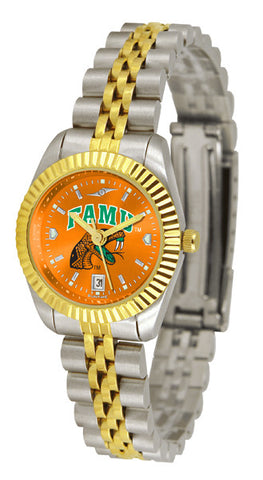 Ladies Florida A&M Rattlers - Executive AnoChrome Watch