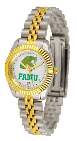 Ladies Florida A&M Rattlers - Executive Watch