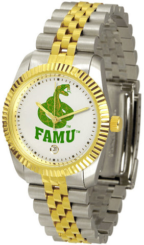 Mens Florida A&M Rattlers - Executive Watch