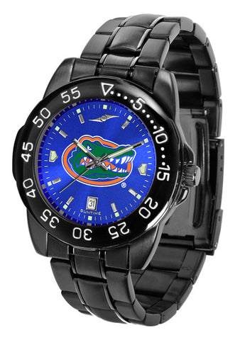 Florida Gators Fantom Sport Watch Men Blue Dial