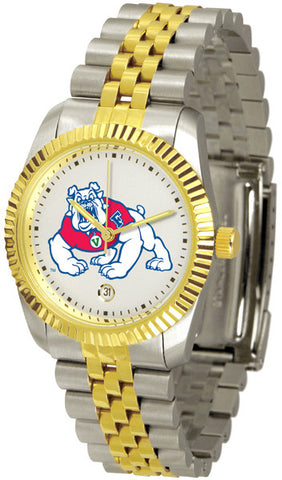 Mens Fresno State Bulldogs - Executive Watch