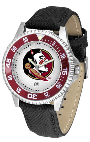Florida State Seminoles Men Competitor Watch
