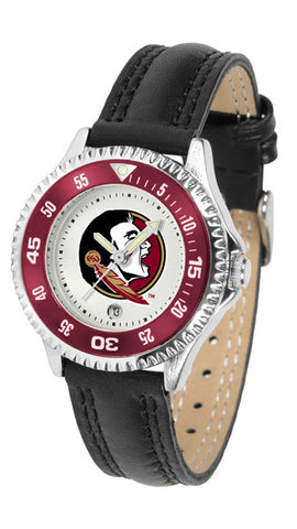 Florida State Seminoles Ladies Competitor Watch