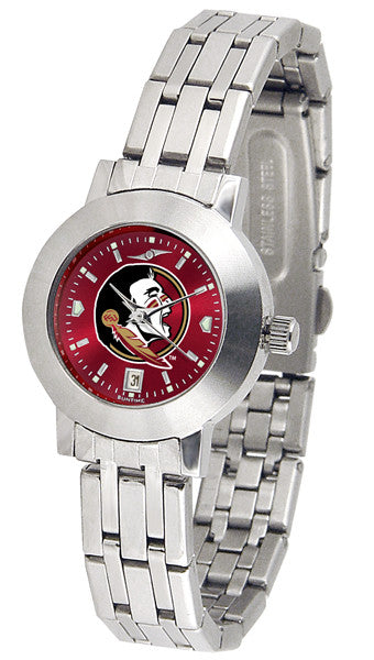 Florida State Seminoles Ladies Dynasty Watch With AnoChrome Dial