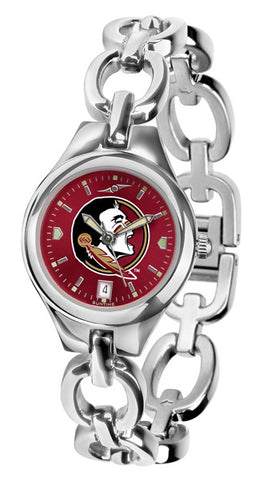 Florida State Seminoles Ladies Eclipse Watch With AnoChrome Dial