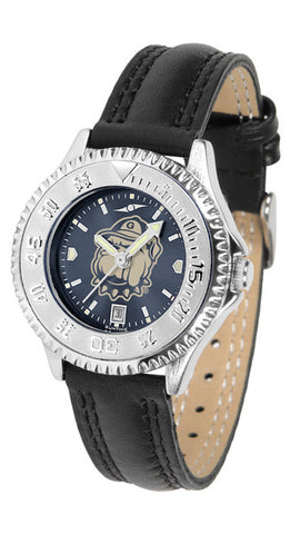 Ladies Georgetown Hoyas - Competitor AnoChrome Watch