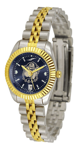 Ladies Georgetown Hoyas - Executive AnoChrome Watch