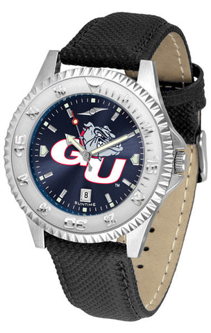 Mens Gonzaga Bulldogs - Competitor AnoChrome Watch