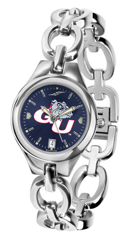 Mens Gonzaga Bulldogs - Eclipse AnoChrome Watch