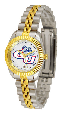 Ladies Gonzaga Bulldogs - Executive Watch