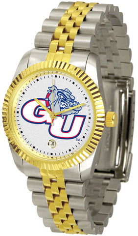 Mens Gonzaga Bulldogs - Executive Watch