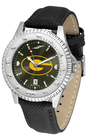 Mens Grambling State University Tigers - Competitor AnoChrome Watch