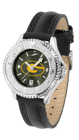 Ladies Grambling State University Tigers - Competitor AnoChrome Watch