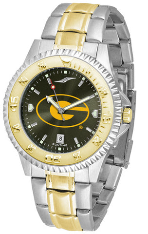 Mens Grambling State University Tigers - Competitor Two Tone AnoChrome Watch