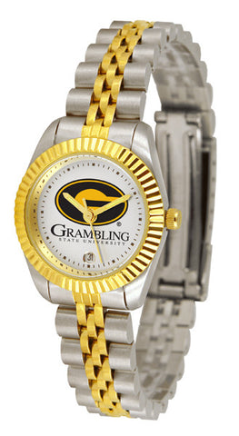 Ladies Grambling State University Tigers - Executive Watch