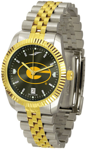 Mens Grambling State University Tigers - Executive AnoChrome Watch