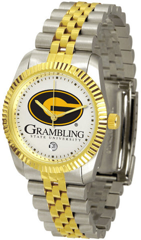 Mens Grambling State University Tigers - Executive Watch