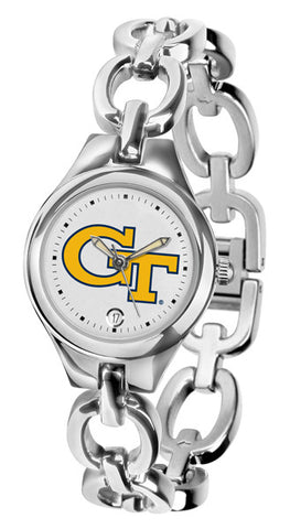 Mens Georgia Tech Yellow Jackets - Eclipse Watch