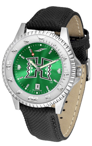 Mens Hawaii Warriors - Competitor AnoChrome Watch