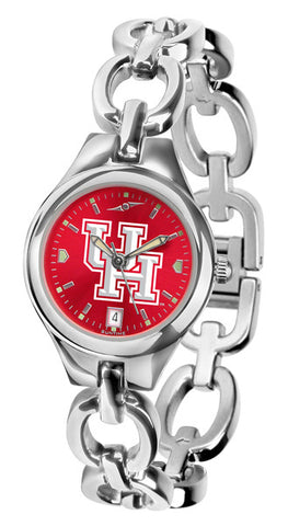 Mens Houston Cougars - Eclipse AnoChrome Watch