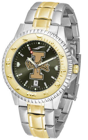 Mens Idaho Vandals - Competitor Two Tone AnoChrome Watch