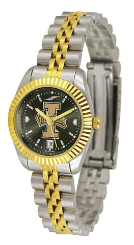 Ladies Idaho Vandals - Executive AnoChrome Watch